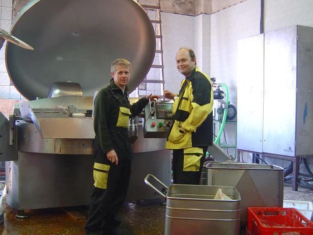 деревни работа на пищевом производстве красноярск механик наладчик техник ней